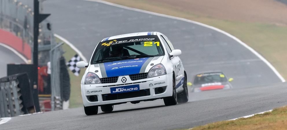 News Item Image - JG Racing